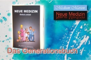 Generationsbuch Neue Medizin