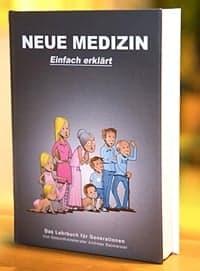 Neue Medizin einfach erklärt, das Generationsbuch