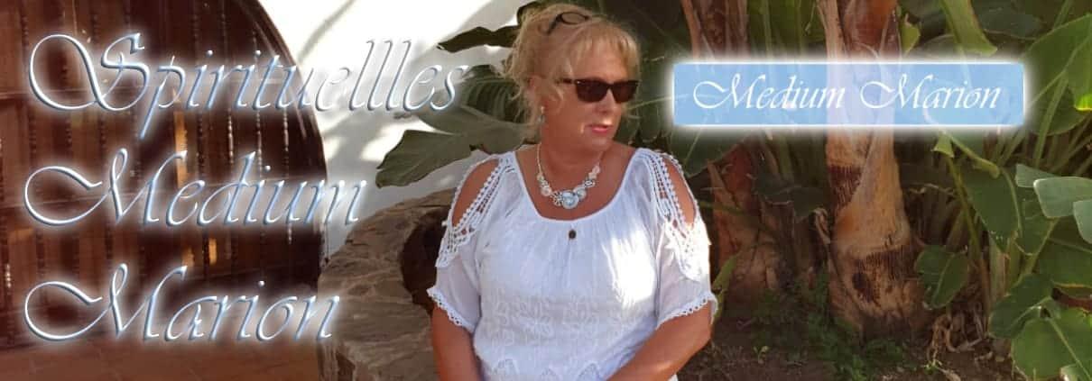 Marion Baumeister spirituelles Medium
