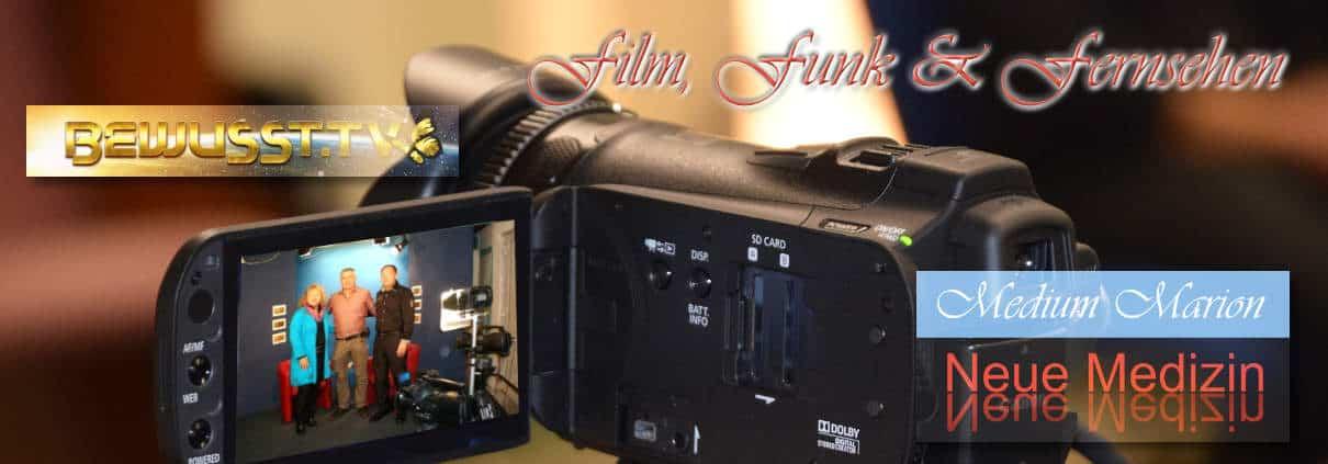 Neue Medizin Film und Fernsehen
