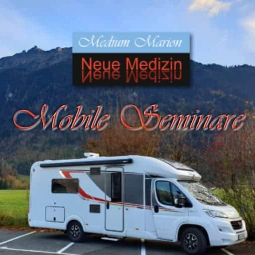 neue Medizin, mobile Seminare