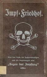 Impf-Friedhof-Titelseite