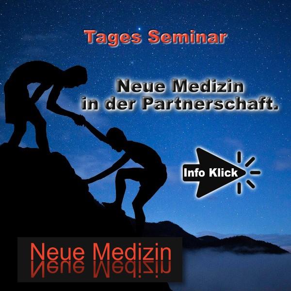 Partnerschaft & Neue Medizin - Wie geht das ? Andreas Baumeister